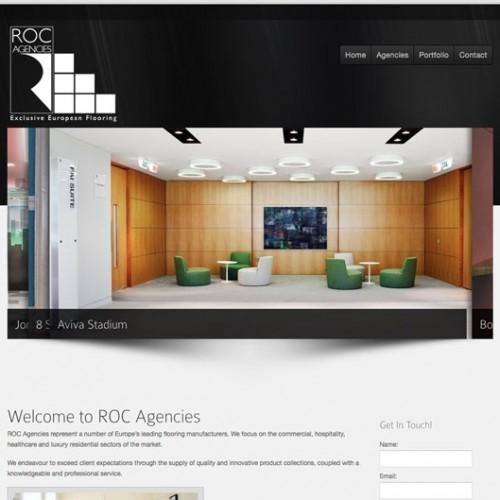 roc agencies